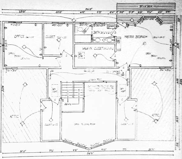 Simple House Electrical Plan,House.Home Plans Ideas Picture